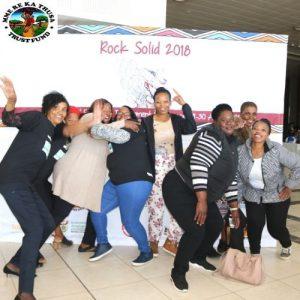 Rock Solid Awards