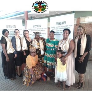 International Women's Day Tea Event