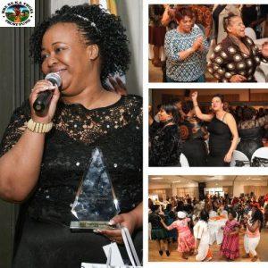 2016 Strike a rock awards
