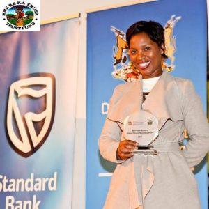 Grace Makhetha