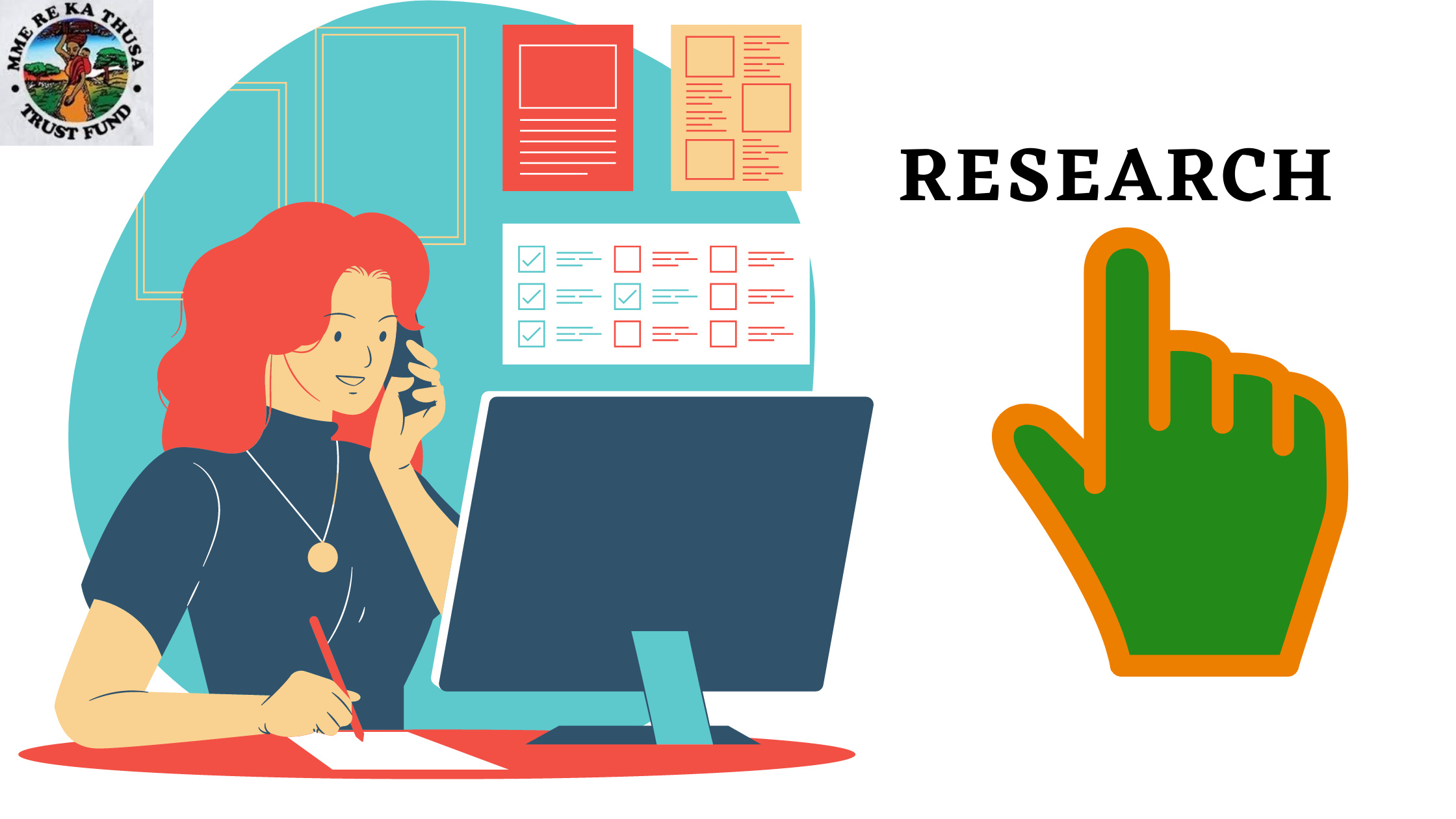 Start Your Business With Research