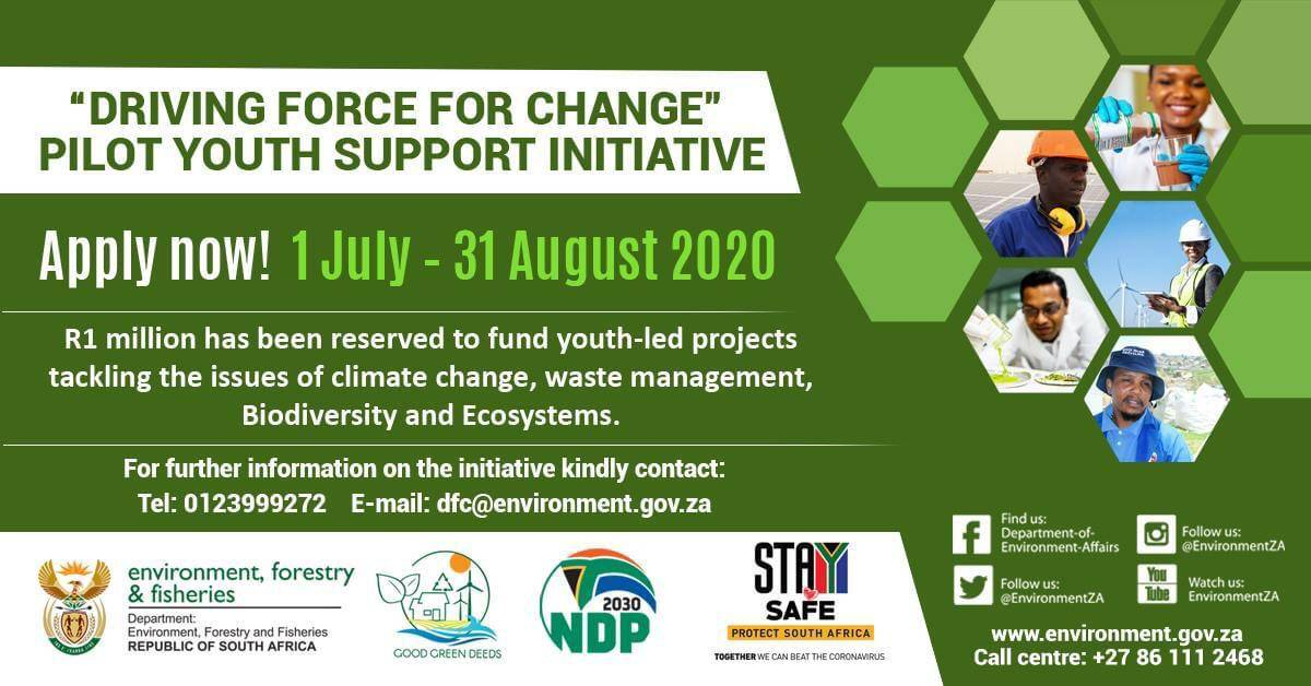 Youth support initiative
