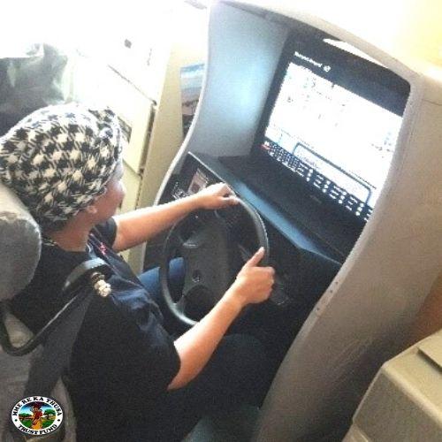 Y2K Driving School