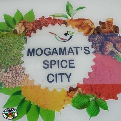 MOGAMT SPICE CITY