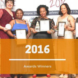2016 Mme Re Ka Thusa Trust Fund Awards