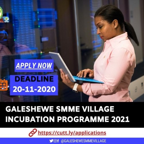 SMME Village