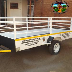 Business Resuscitation Roadshow MRKTTF Kimberley