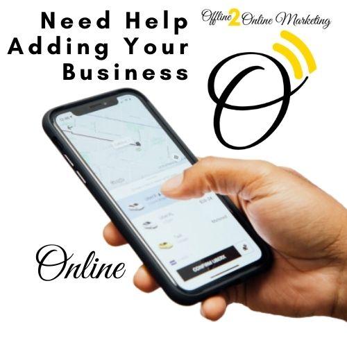 Offline 2 Online Marketing
