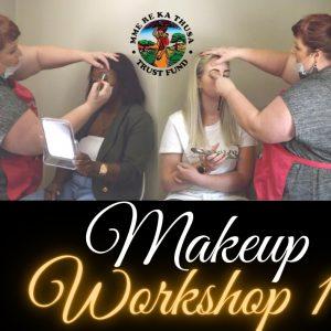 MRKTTF Workshop 1