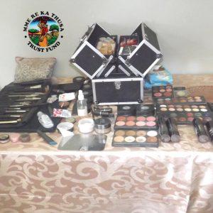 MRKTTF Service Provider Tamsin's Beauty Lounge
