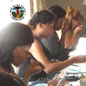 MRKTTF Workshop1 Practicing