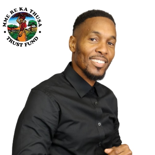 Mr. Bongani Tekana