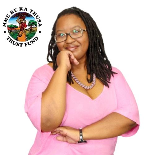 Ms. Precious Matlhaba